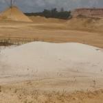 sand gravel rocks construction earth work earthwork alabama fill dirt